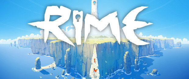 RiME - Available Now!