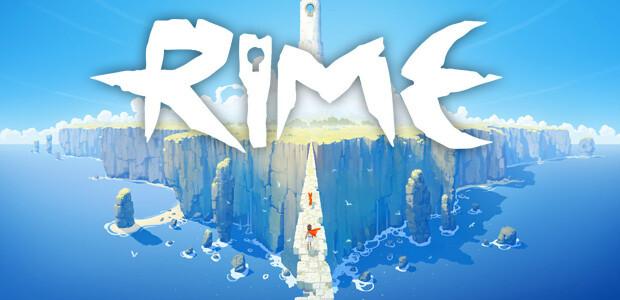 RiME - Cover / Packshot