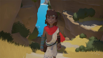 Screenshot1 - RiME