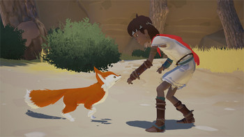 Screenshot4 - RiME