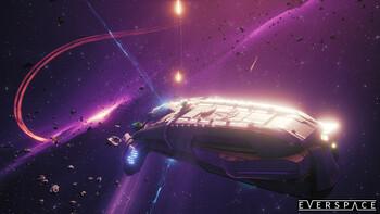 Screenshot14 - EVERSPACE