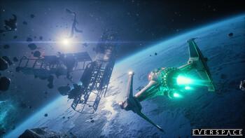 Screenshot17 - EVERSPACE