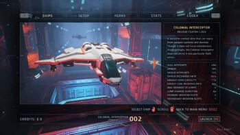 Screenshot1 - EVERSPACE