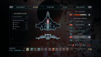 Screenshot4 - EVERSPACE