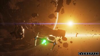 Screenshot5 - EVERSPACE