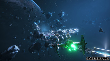 Screenshot7 - EVERSPACE
