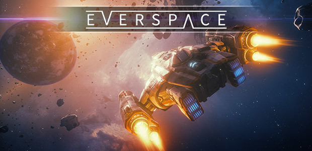 EVERSPACE - Cover / Packshot