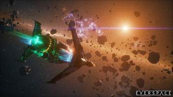 Screenshot12 - EVERSPACE