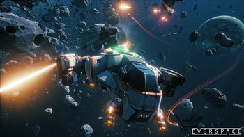 Screenshot19 - EVERSPACE