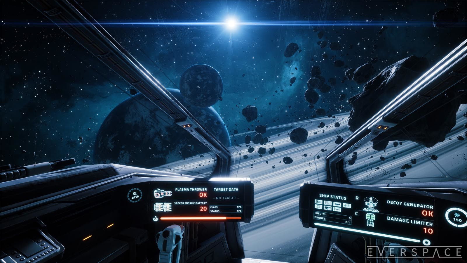 EVERSPACE - Encounters [Steam CD Key] for PC, Mac and Linux - Buy now
