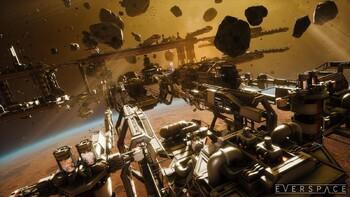 Screenshot1 - EVERSPACE - Encounters