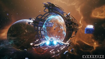Screenshot10 - EVERSPACE - ULTIMATE EDITION