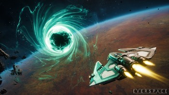 Screenshot3 - EVERSPACE - ULTIMATE EDITION