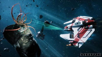 Screenshot5 - EVERSPACE - ULTIMATE EDITION