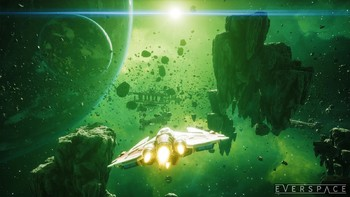 Screenshot6 - EVERSPACE - ULTIMATE EDITION