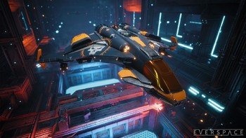 Screenshot7 - EVERSPACE - ULTIMATE EDITION