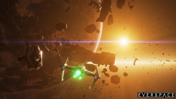 Screenshot8 - EVERSPACE - Upgrade to Deluxe Edition