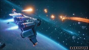 Screenshot2 - EVERSPACE (GOG)