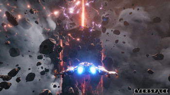 Screenshot3 - EVERSPACE (GOG)