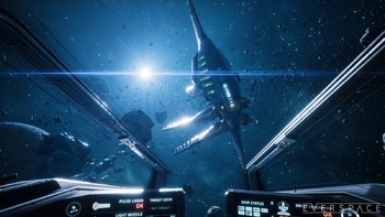 Screenshot4 - EVERSPACE - ULTIMATE EDITION (GOG)