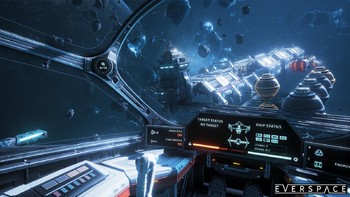 Screenshot9 - EVERSPACE - ULTIMATE EDITION (GOG)