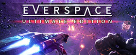 EVERSPACE - ULTIMATE EDITION (GOG)