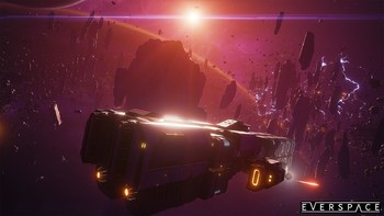 Screenshot10 - EVERSPACE - Upgrade to Deluxe Edition (GOG)