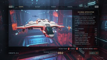 Screenshot5 - EVERSPACE - Upgrade to Deluxe Edition (GOG)