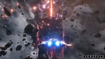 Screenshot9 - EVERSPACE - Upgrade to Deluxe Edition (GOG)