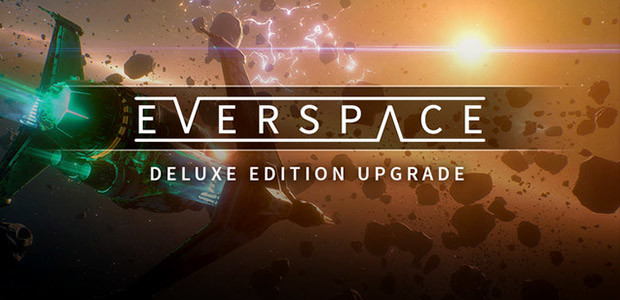 EVERSPACE - Upgrade to Deluxe Edition (GOG)