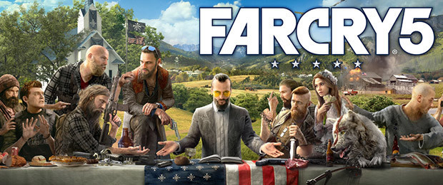 Play Far Cry 5 for free from the 5th to the 9th of August!