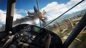 Screenshot2 - Far Cry 5 - Deluxe Edition