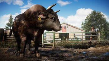 Screenshot4 - Far Cry 5 - Deluxe Edition