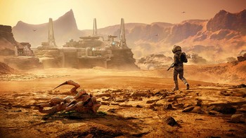 Screenshot1 - Far Cry 5 - Lost On Mars