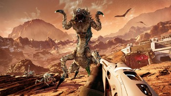 Screenshot2 - Far Cry 5 - Lost On Mars