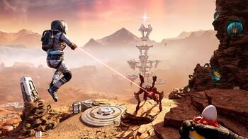 Screenshot3 - Far Cry 5 - Lost On Mars