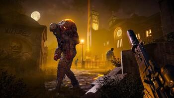 Screenshot2 - Far Cry 5 - Dead Living Zombies