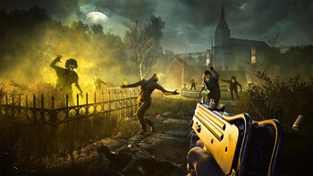 Screenshot1 - Far Cry 5 - Dead Living Zombies