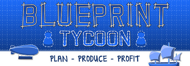 Blueprint Tycoon at Gamesplanet