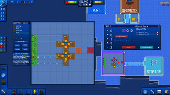Screenshot4 - Blueprint Tycoon