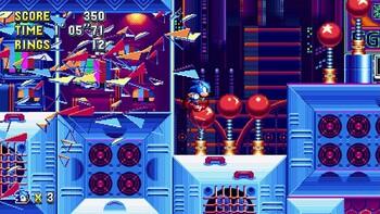 Screenshot3 - Sonic Mania