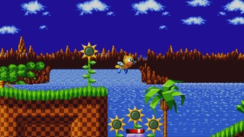 Screenshot4 - Sonic Mania - Encore DLC