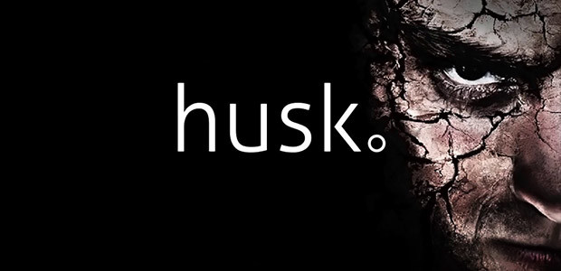 Husk - Cover / Packshot