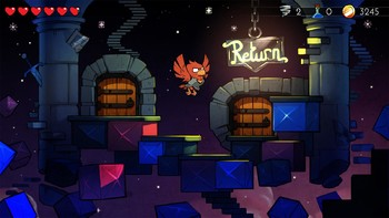 Screenshot5 - Wonder Boy: The Dragon's Trap