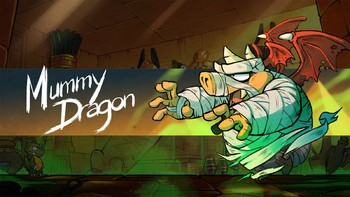 Screenshot7 - Wonder Boy: The Dragon's Trap