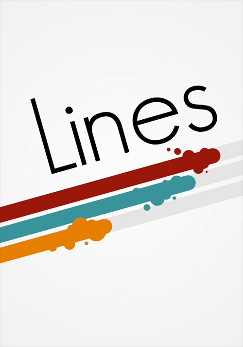 Lines - Cover / Packshot