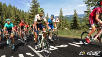 Screenshot4 - Pro Cycling Manager 2017