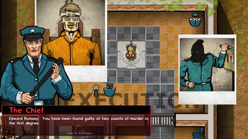 Screenshot10 - Prison Architect - Aficionado Edition