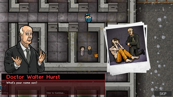 Screenshot12 - Prison Architect - Aficionado Edition