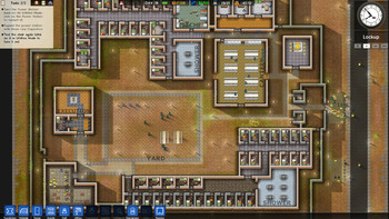 Screenshot13 - Prison Architect - Aficionado Edition